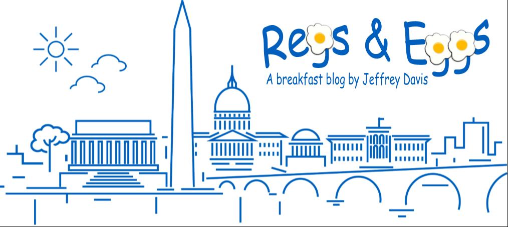 ACEP // Regs & Eggs