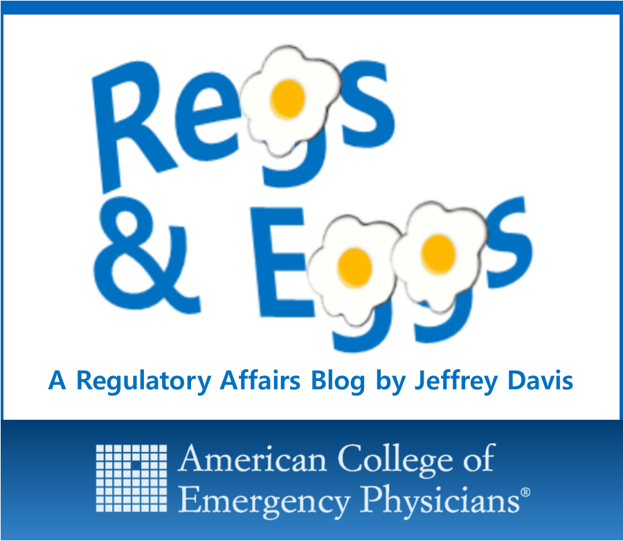 Regs and Eggs Podcast