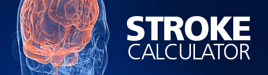 Stroke Calculator Logo