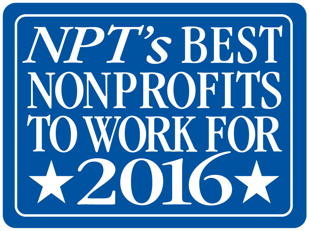 Best NonProfit 2016