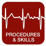 Procedures and skills