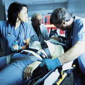 Emergency Department Resuscitation of the Critically Ill