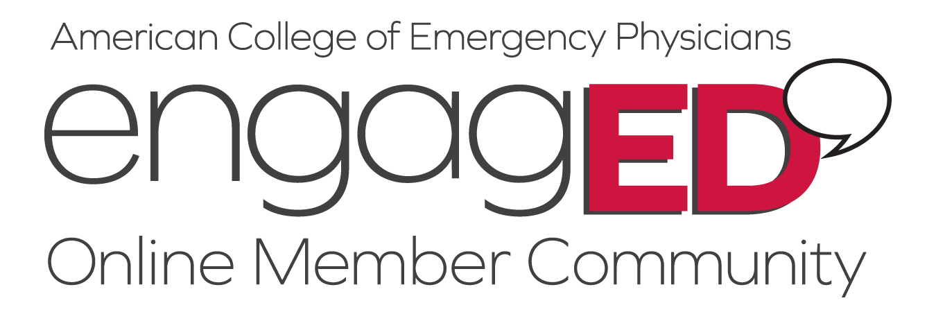 ACEP // American College of Emergency Physicians